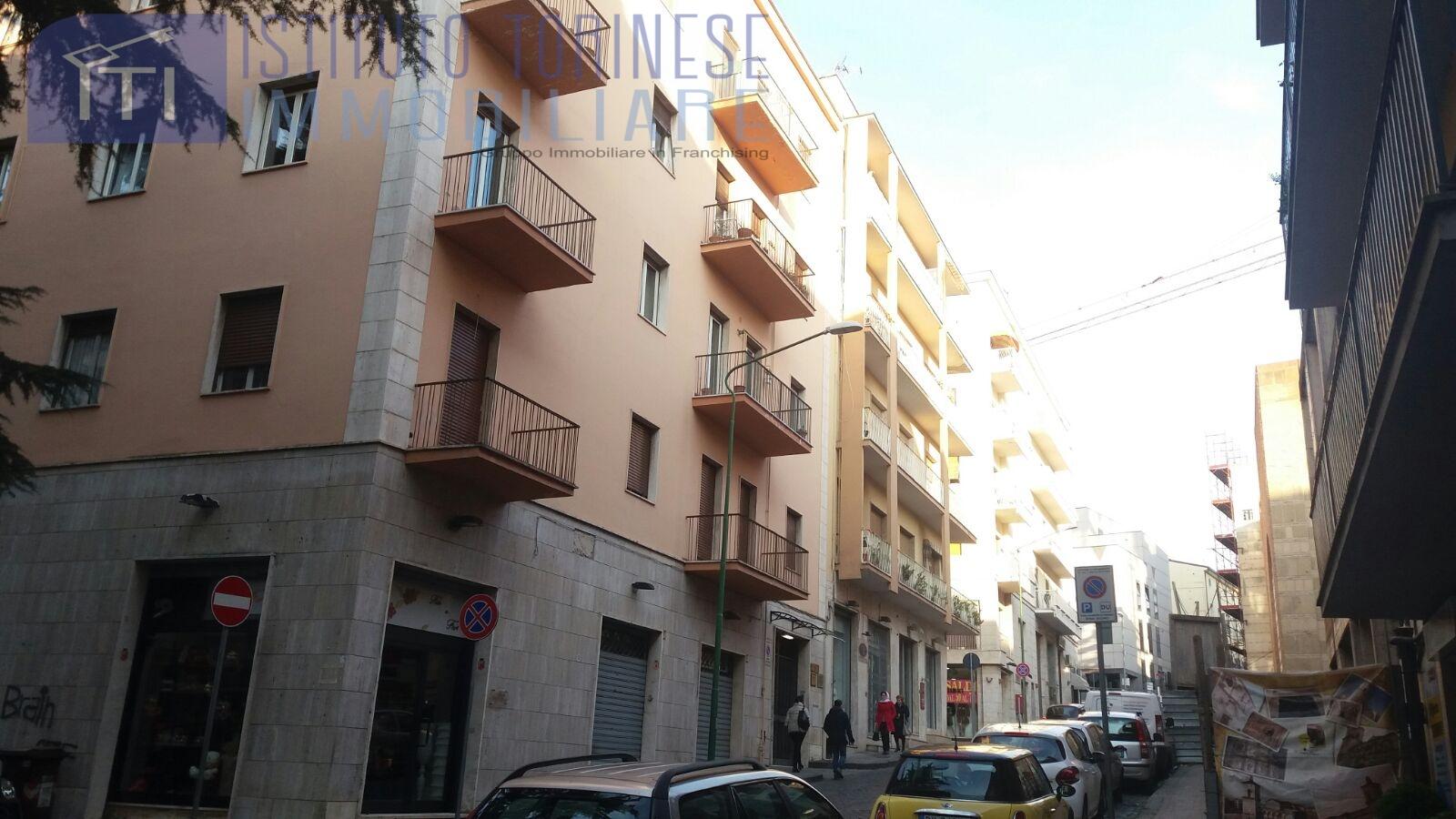 Appartamento, 110 Mq, Affitto - Benevento (Benevento)