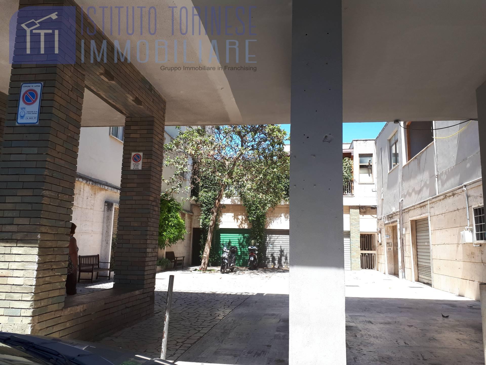 latina vendita quart: centro storico istituto-torinese-immobiliare