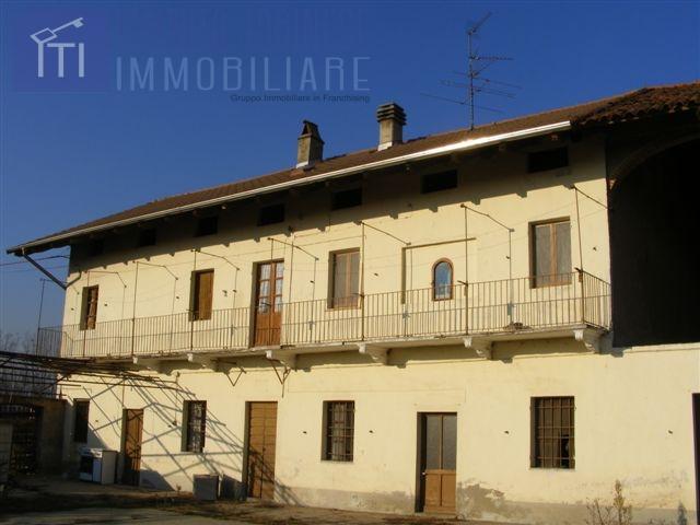Foto 1 di Rustico / Casale Tronzano Vercellese