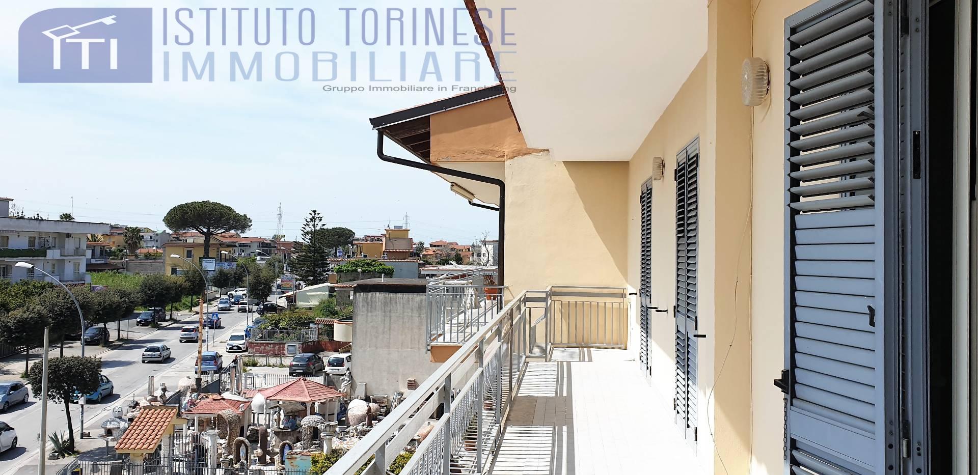 APPARTAMENTO in Affitto a Villaricca (NAPOLI)