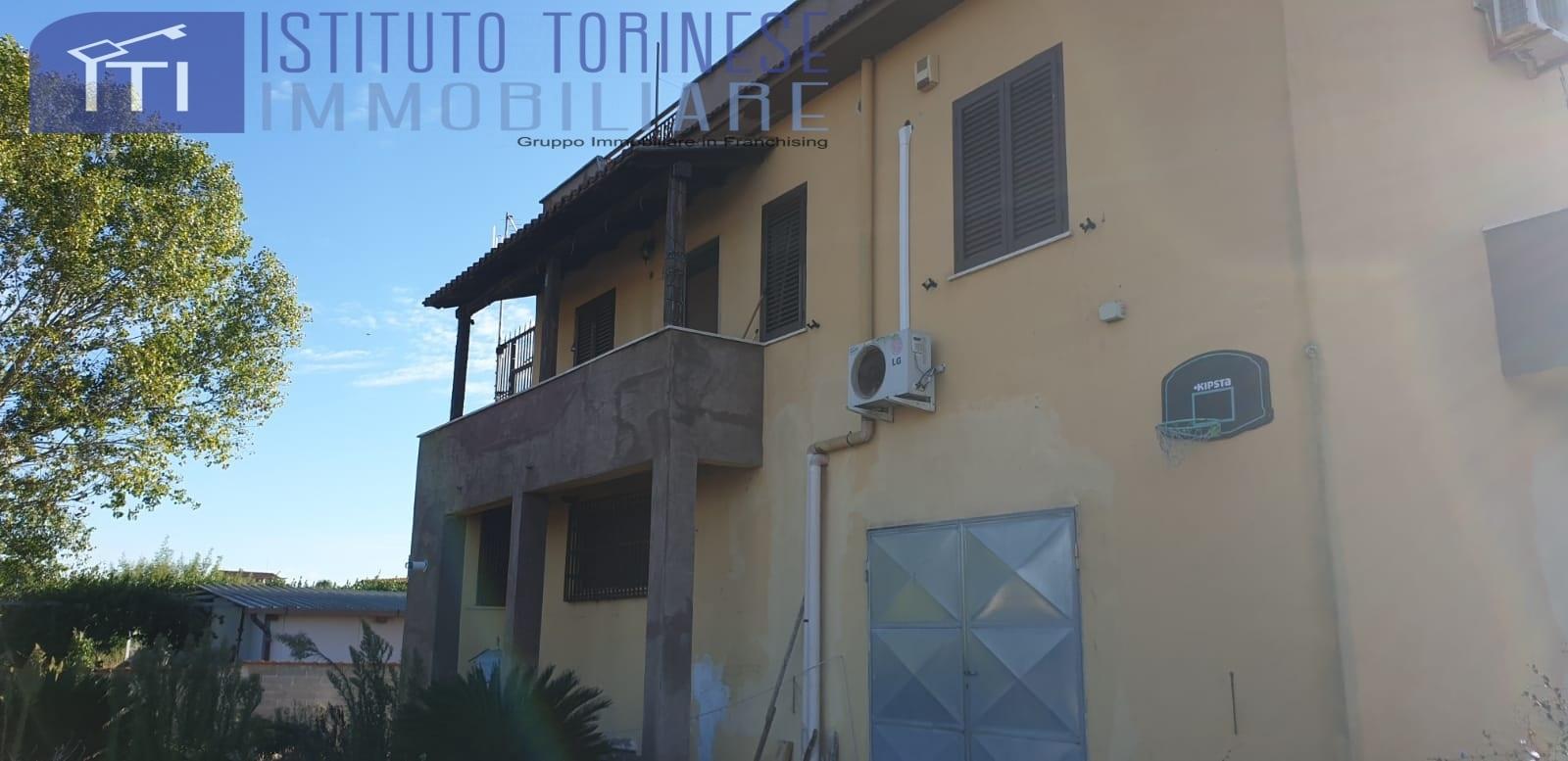 ardea vendita quart: nuova florida istituto torinese immobiliare