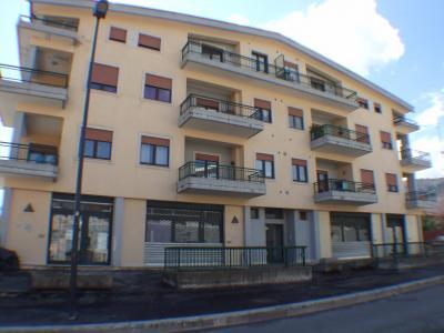 Vai alla scheda: Appartamento Vendita - Avezzano (AQ) - Codice ITI 009-SU1\6