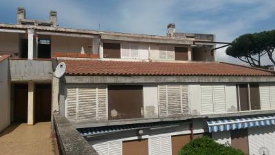Vai alla scheda: Appartamento Vendita - Sessa Aurunca (CE) - Codice ITI 018-SU249