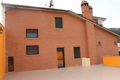 Vai alla scheda: Appartamento Vendita - Avezzano (AQ) - Codice ITI 009-SU1/18