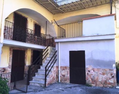 Vai alla scheda: Appartamento Affitto - Giugliano in Campania (NA) - Codice ITI 049-AA25313