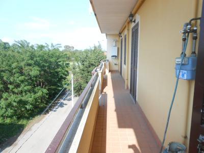 Vai alla scheda: Appartamento Affitto - Giugliano in Campania (NA)   Lago Patria - Codice ITI 013-SU19840