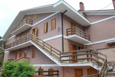 Vai alla scheda: Appartamento Vendita - Lecce nei Marsi (AQ) - Codice ITI 009-SU5/08