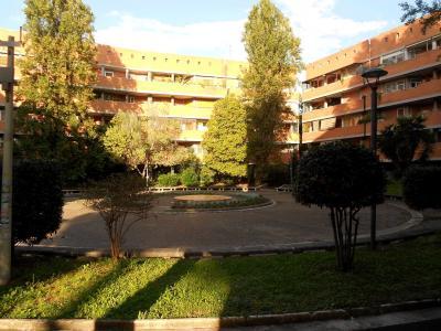 Vai alla scheda: Appartamento Vendita - Roma (RM) | Torrino/Mostacciano - Codice ITI 016-SI927