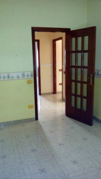 Vai alla scheda: Appartamento Vendita - Sant'Antimo (NA) - Codice ITI 027-SU950