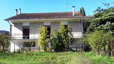 Vai alla scheda: Casa indipendente Vendita - Sant'Apollinare (FR) - Codice ITI 006-SU27
