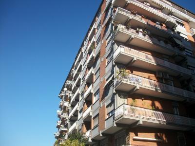Vai alla scheda: Appartamento Affitto - Roma (RM) | Ardeatino/Colombo/Garbatella - Codice ITI 048-SU17172