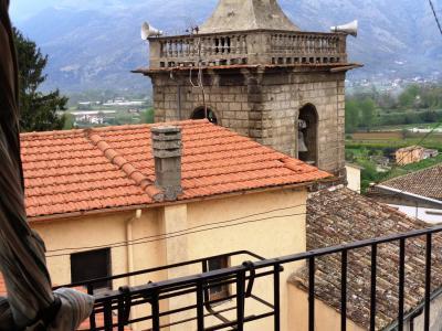 Vai alla scheda: Stabile / Palazzo Vendita - Sant'Elia Fiumerapido (FR) - Codice ITI 006-SU49