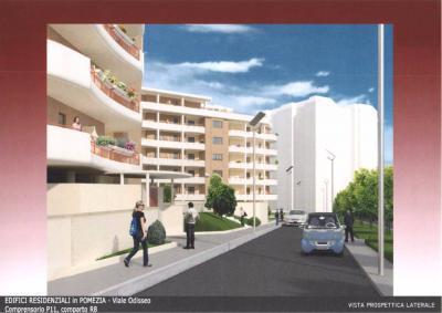 Vai alla scheda: Appartamento Vendita - Pomezia (RM)   Pomezia centro - Codice ITI 003-SU29/8