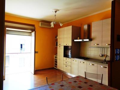 Vai alla scheda: Appartamento Affitto - Cassino (FR) - Codice ITI 006-SU52