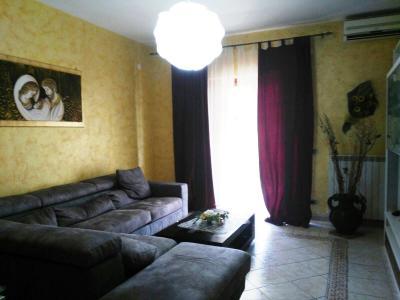 Vai alla scheda: Appartamento Vendita - Sant'Elia Fiumerapido (FR) - Codice ITI 006-SU57