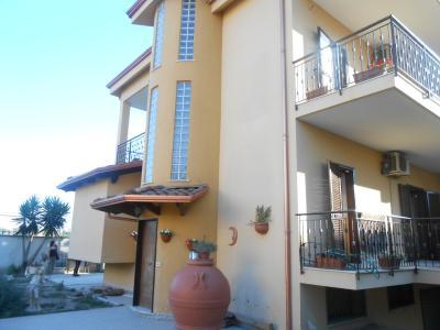 Vai alla scheda: Villa singola Vendita - Giugliano in Campania (NA) | Varcaturo - Codice ITI 013-CAA28308