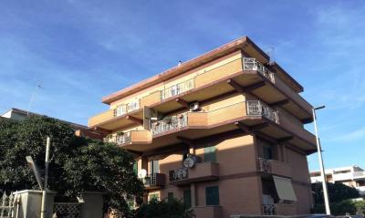 Vai alla scheda: Appartamento Vendita - Pomezia (RM) | Torvajanica - Codice ITI 029-SI28/341