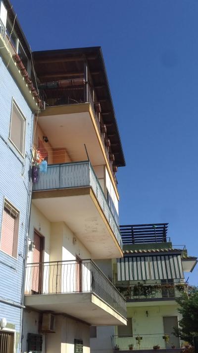 Vai alla scheda: Appartamento Vendita - Bacoli (NA) | Cappella - Codice ITI 018-su972