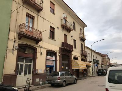 Vai alla scheda: Appartamento Vendita - Benevento (BN)   Ferrovia - Codice ITI 032-AA29557