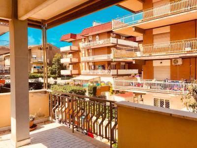 Vai alla scheda: Appartamento Vendita - Pomezia (RM) | Torvajanica - Codice ITI 029-CIS28/315