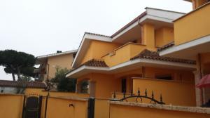 Vai alla scheda: Villa a schiera Vendita - Pomezia (RM) | Martin Pescatore - Codice ITI 029-CS28/398
