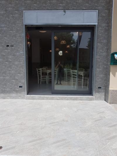 Vai alla scheda: Attività Commerciale Affitto - Giugliano in Campania (NA) | Lago Patria - Codice ITI 013-SU30969