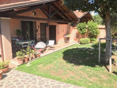 Vai alla scheda: Villa o villino Vendita - Roma (RM)   Acilia/Dragona - Codice ITI 015-24/120