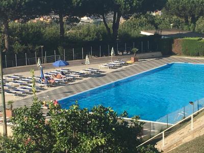 Vai alla scheda: Appartamento Vendita - Pozzuoli (NA) | MONTE RUSCELLO - Codice ITI 013-AA31309
