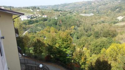 Vai alla scheda: Appartamento Vendita - Castelfranci (AV) - Codice ITI 013-AA31547