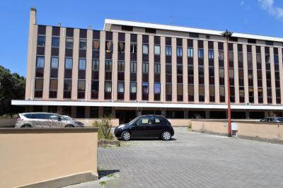 Vai alla scheda: Appartamento Vendita - Roma (RM) | Torrino/Mostacciano - Codice ITI 015-46/112