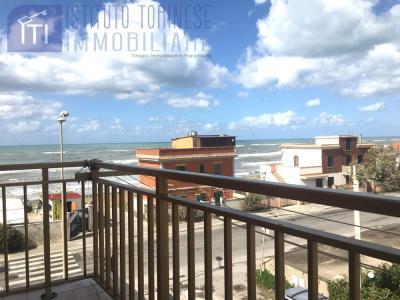 Vai alla scheda: Appartamento Vendita - Ardea (RM) | MARINA DI ARDEA - Codice ITI 003-CSU30/644