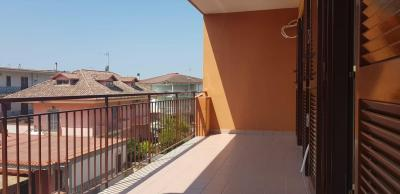 Vai alla scheda: Appartamento Affitto - Qualiano (NA) - Codice ITI 019-33868
