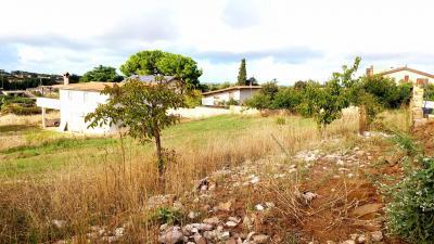 Vai alla scheda: Terreno  Residenziale Vendita - Aprilia (LT) | La Gogna - Codice ITI 029-CS40/212