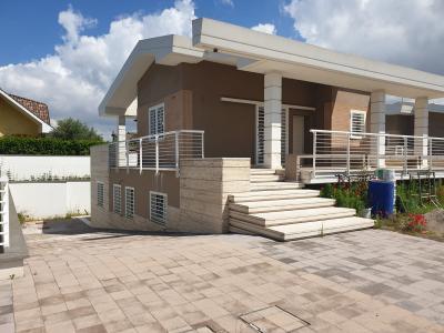 Vai alla scheda: Villa singola Vendita - Ardea (RM) | NUOVA FLORIDA - Codice ITI 003-SU31/623