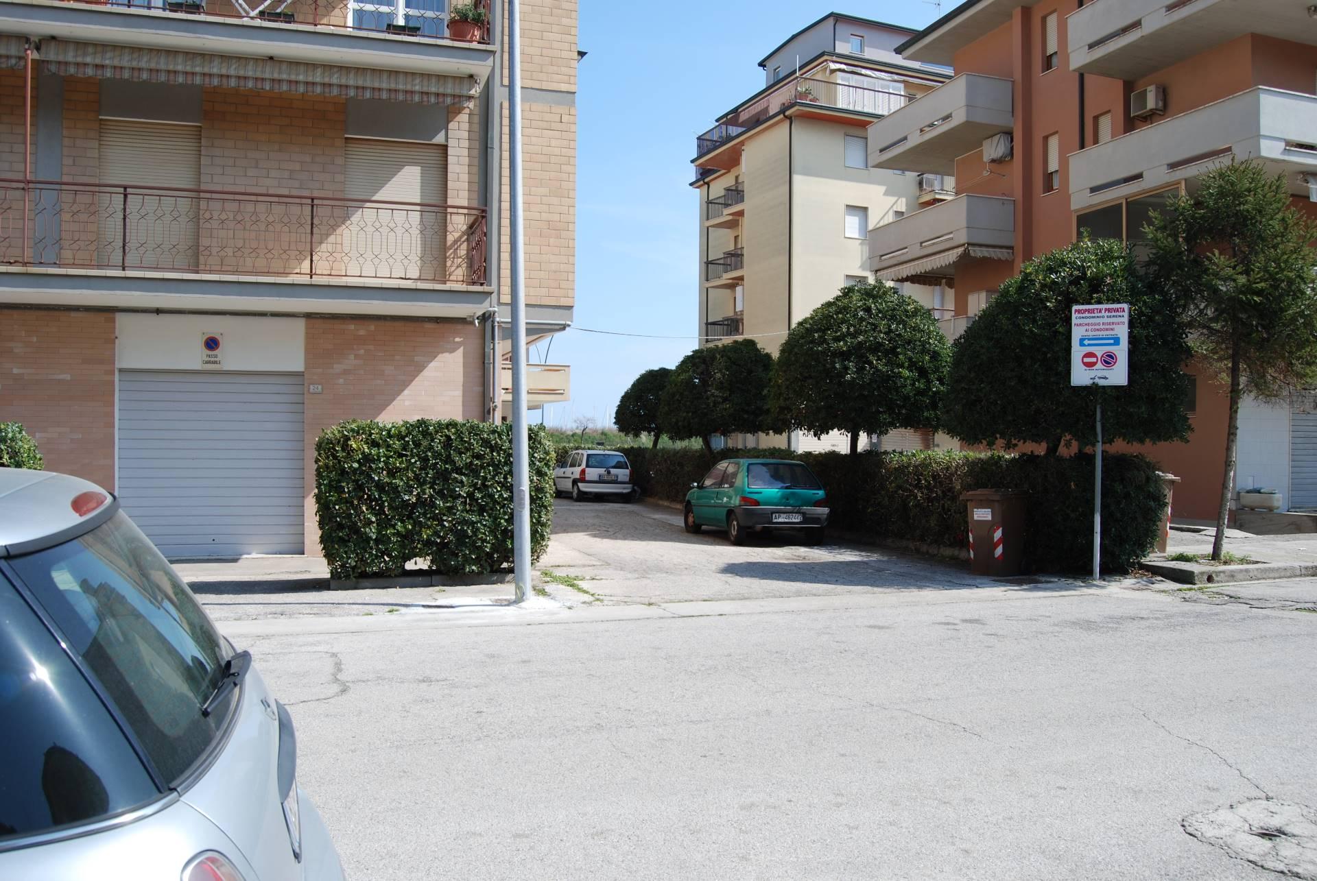 Appartamento in vendita a Porto San Giorgio, 2 locali, Trattative riservate   CambioCasa.it