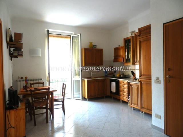 Appartamento in vendita a Savona, 2 locali, zona Zona: Villapiana, prezzo € 110.000 | Cambio Casa.it
