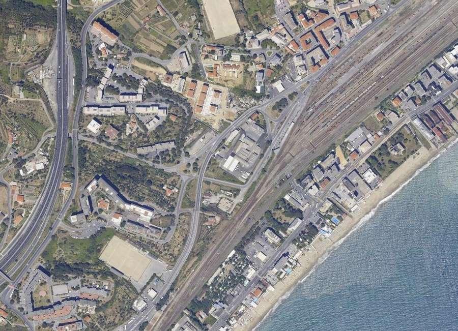 Appartamento in affitto a Savona, 3 locali, zona Zona: LeginoZinola, prezzo € 450 | CambioCasa.it