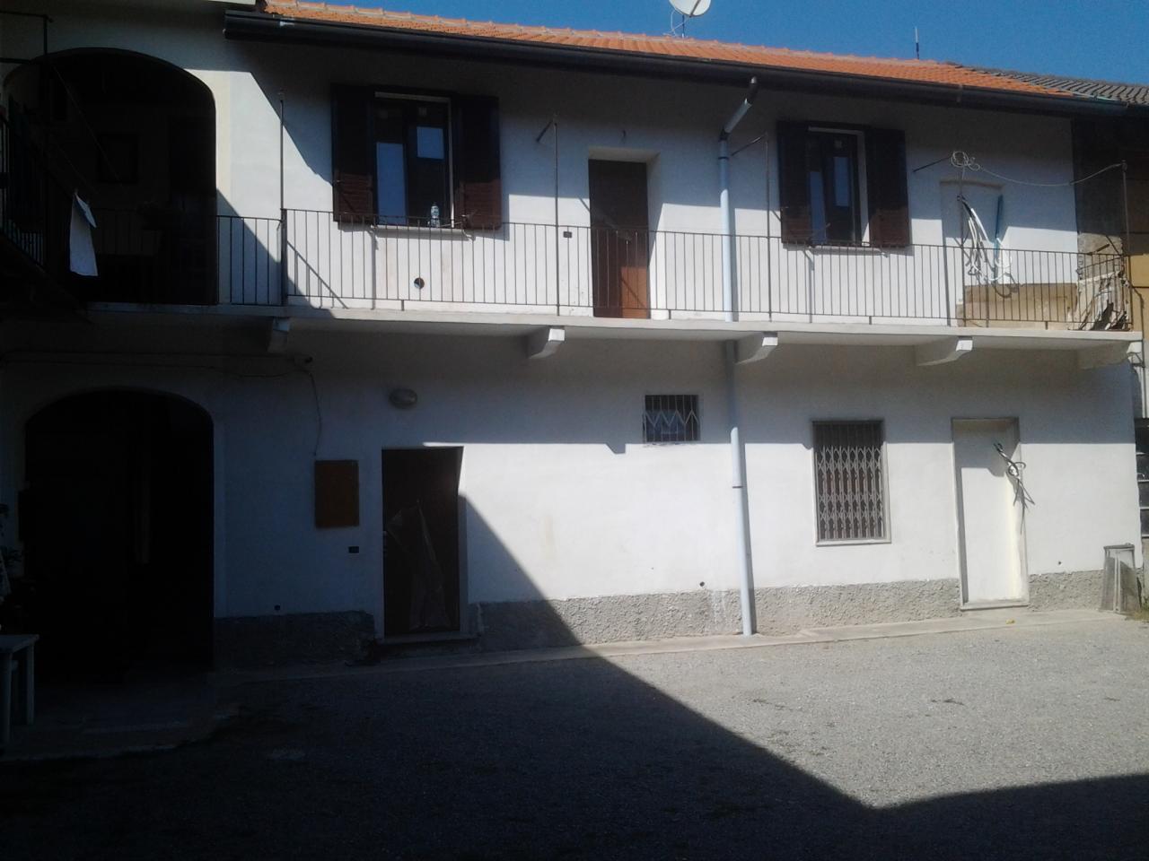 Bilocale Cesano Maderno  6