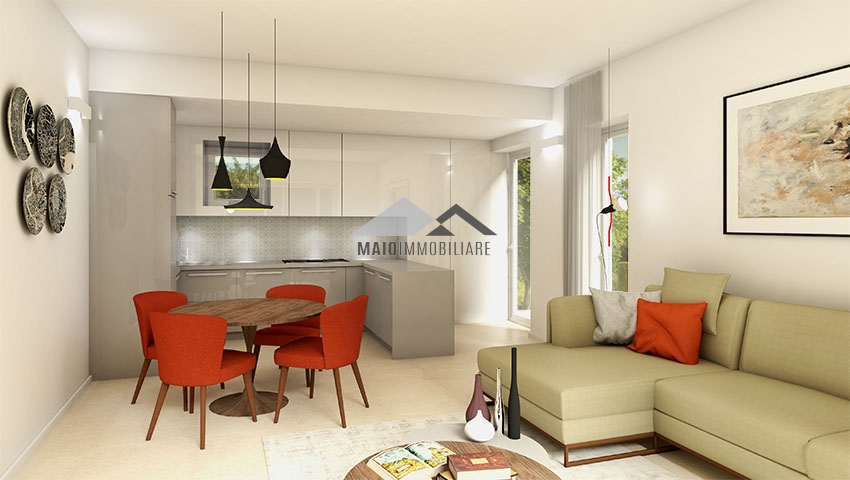 Appartamento in Vendita a Riccione