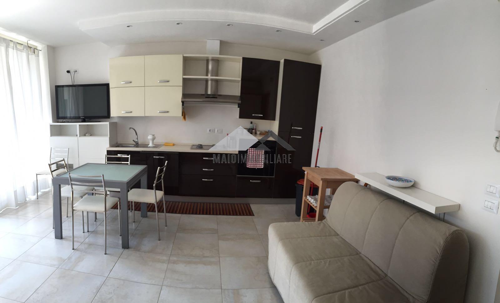 Appartamento in vendita a Riccione, 3 locali, zona Località: ABISSINIA, prezzo € 640.000 | Cambio Casa.it