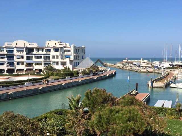 Appartamento in vendita a Misano Adriatico, 3 locali, zona Zona: Portoverde, prezzo € 550.000 | Cambio Casa.it
