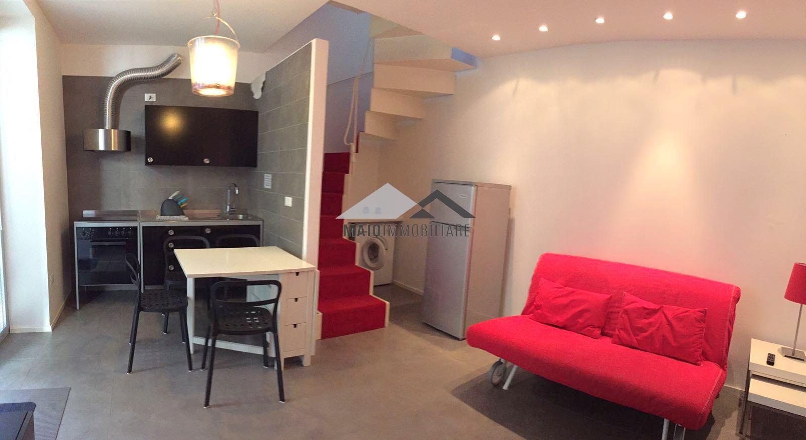 Appartamento in vendita a Riccione, 2 locali, zona Località: CENTRO, prezzo € 260.000 | Cambio Casa.it