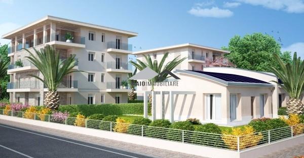 Villa in vendita a Riccione, 4 locali, zona Località: VILLAGGIOPAPINI, prezzo € 490.000 | Cambio Casa.it