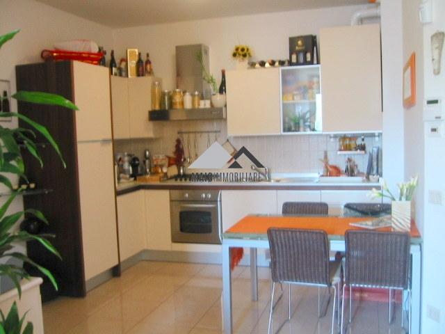 Appartamento in vendita a Riccione, 3 locali, zona Località: ALBA, prezzo € 249.000 | Cambio Casa.it