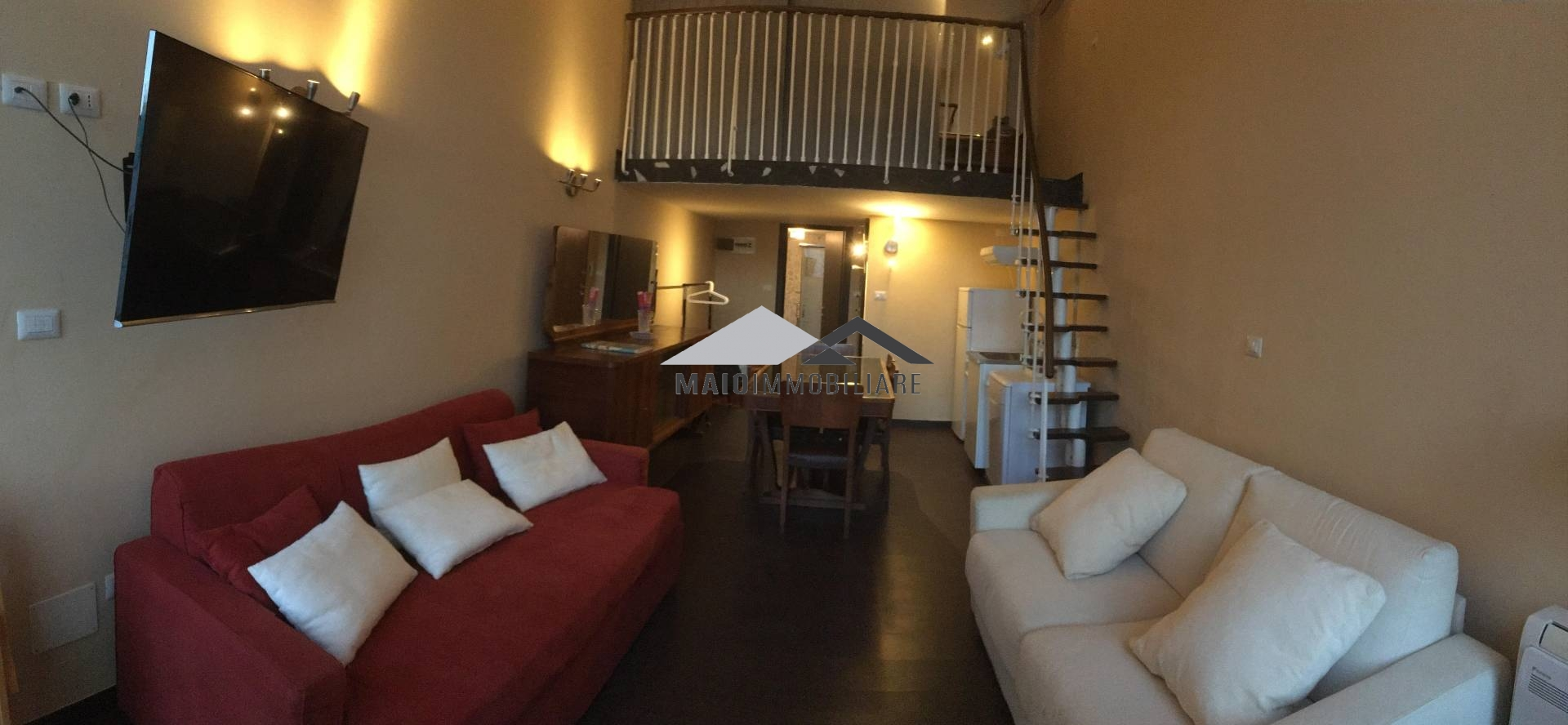 Appartamento in vendita a Riccione, 2 locali, zona Località: CENTRO, prezzo € 265.000 | Cambio Casa.it