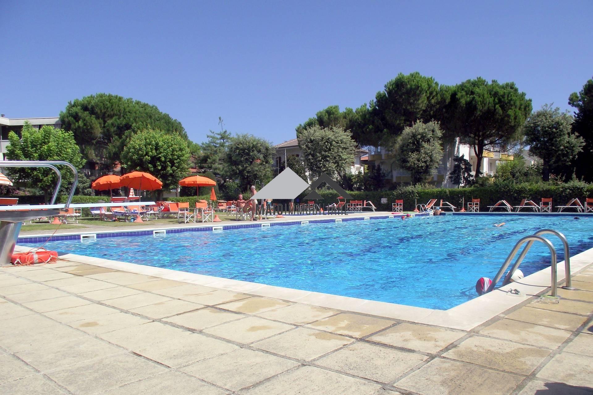 Appartamento in vendita a Riccione, 3 locali, zona Località: PARCO, prezzo € 200.000 | Cambio Casa.it