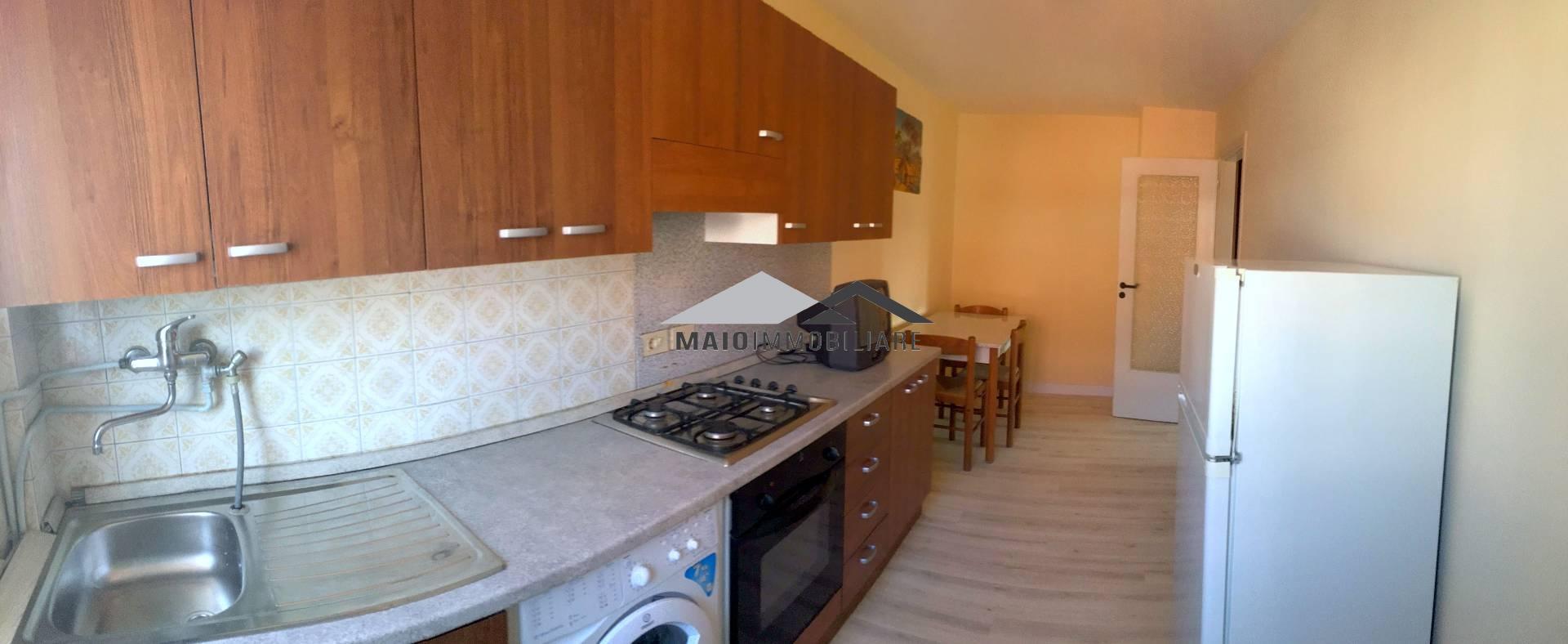 Appartamento in affitto a Misano Adriatico, 3 locali, zona Località: misanomare, prezzo € 550 | Cambio Casa.it