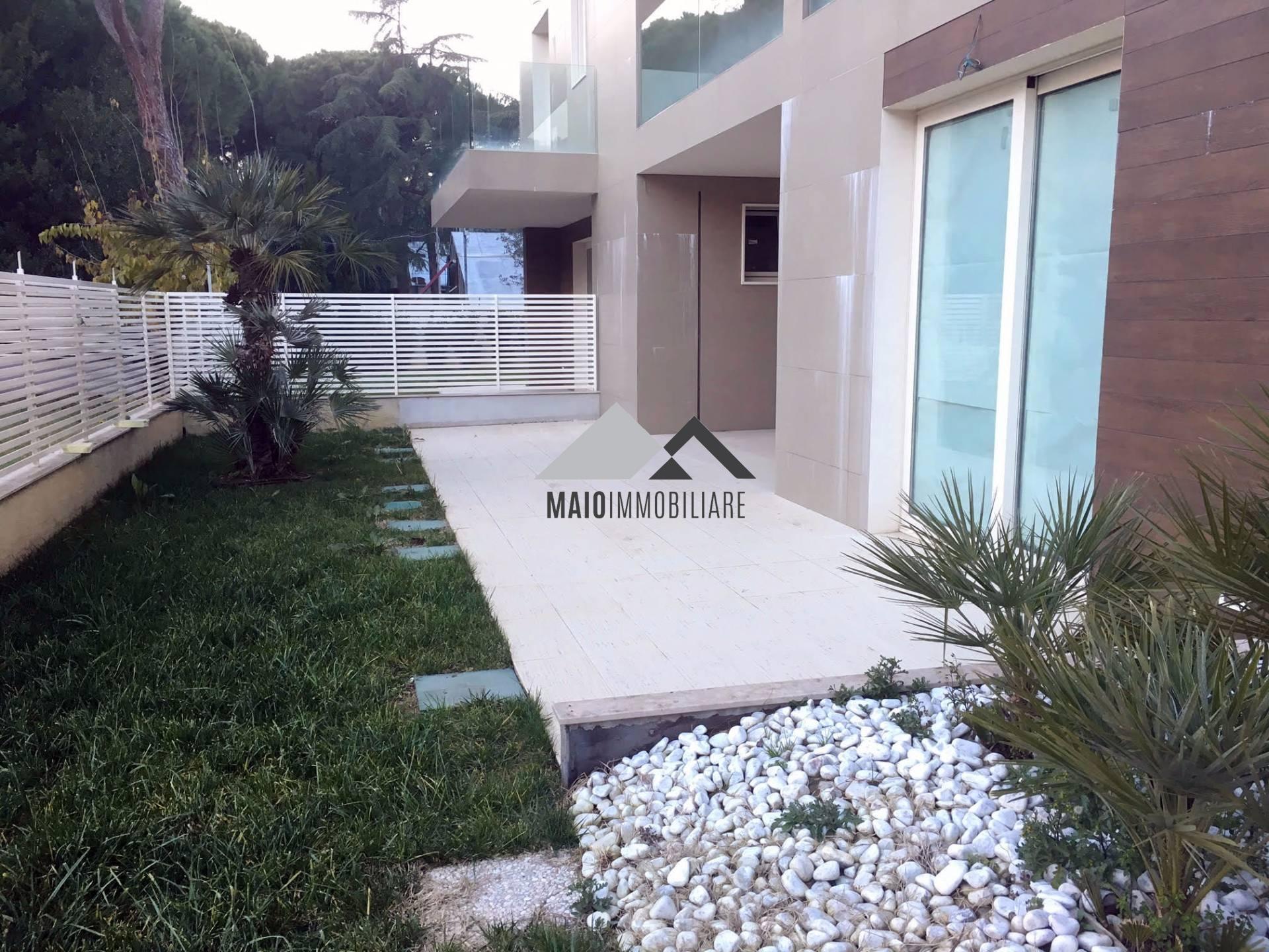 Appartamento in vendita a Riccione, 3 locali, zona Località: PAESE, prezzo € 510.000 | Cambio Casa.it