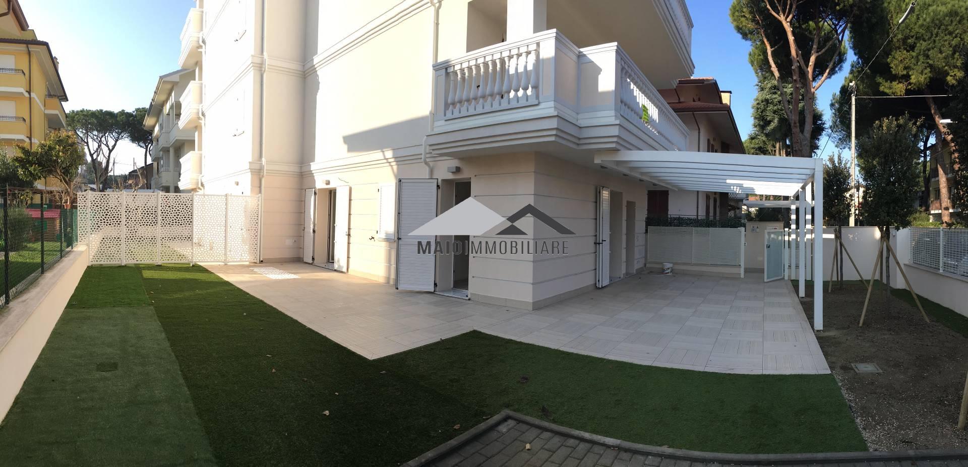 Appartamento in vendita a Riccione, 3 locali, zona Località: PAESE, prezzo € 350.000   CambioCasa.it