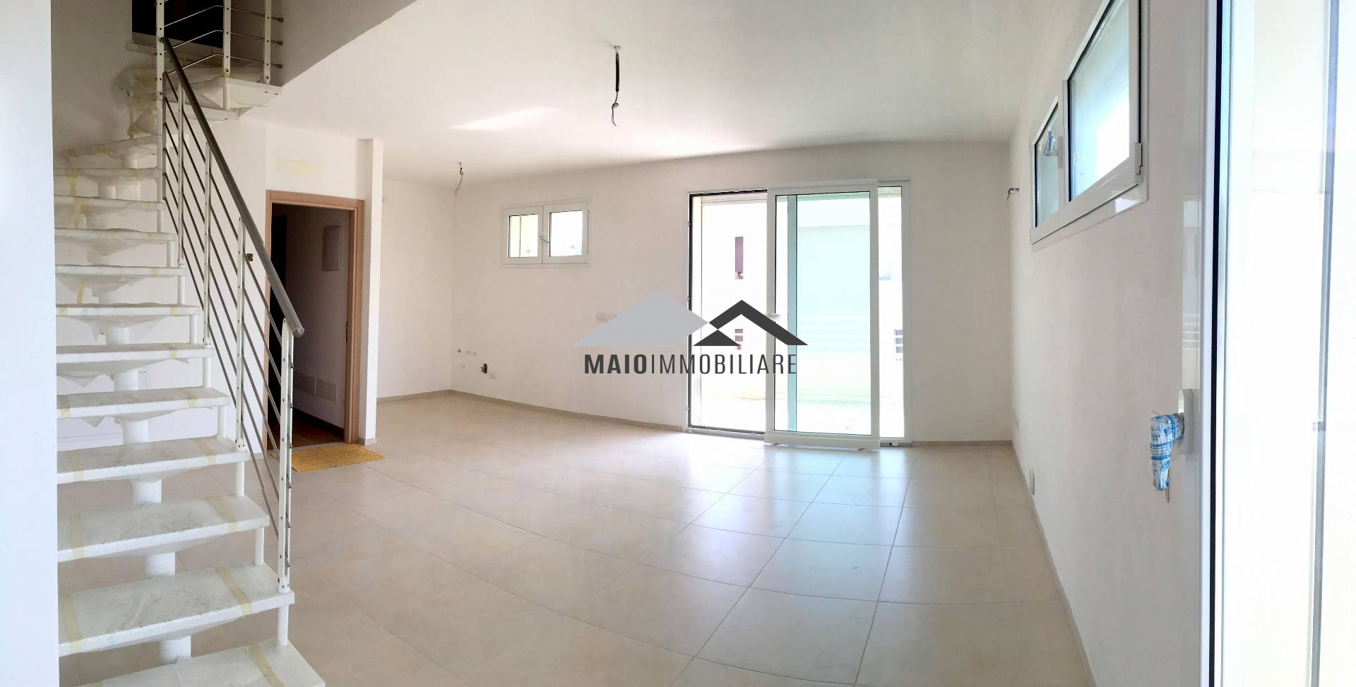 Attico / Mansarda in vendita a Riccione, 4 locali, zona Località: PAESE, prezzo € 535.000 | CambioCasa.it